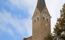 ev. Kirche Wiehl