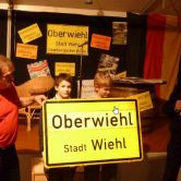 Oberwiehl Heimatabend